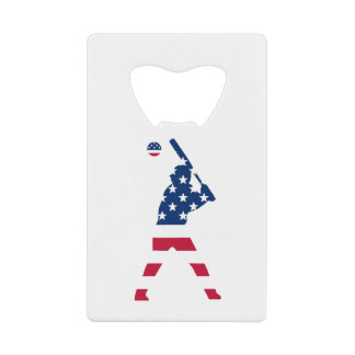 Flag of America Baseball American