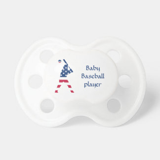 Flag of America Baseball American Dummy