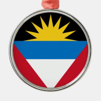 Flag of Antigua and Barbuda Ornament