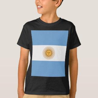 Flag of Argentina T-Shirt