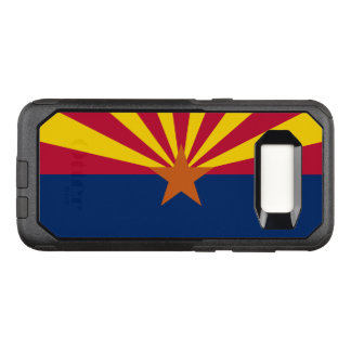 Flag of Arizona Samsung OtterBox Case