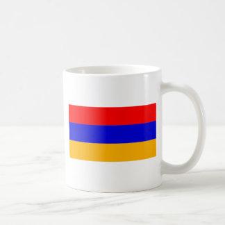 Flag of Armenia Mugs