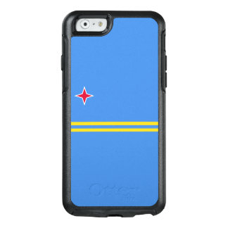 Flag of Aruba OtterBox iPhone Case