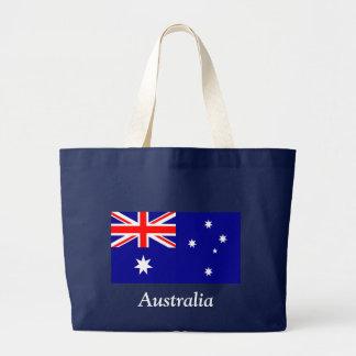 Flag of Australia Bags