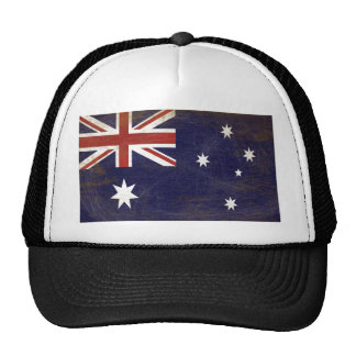 Flag of Australia Cap