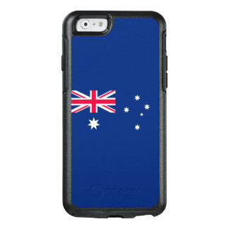 Flag of Australia OtterBox iPhone Case