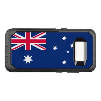 Flag of Australia Samsung OtterBox Case