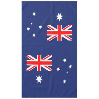 Flag of Australia Tablecloth