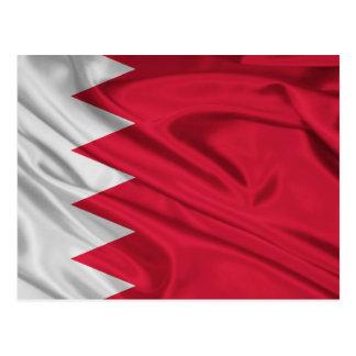 Flag of Bahrain Post Cards