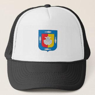 Flag of Baja California Sur Trucker Hat