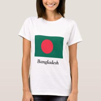 Flag of Bangladesh T-Shirt