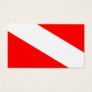 Flag of Barotseland Business Card