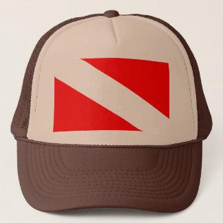 Flag of Barotseland Trucker Hat