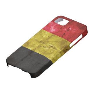 Flag of Belgium iPhone 5 Cases