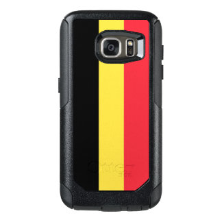 Flag of Belgium Samsung OtterBox Case