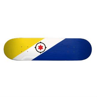 Flag of Bonaire Skateboard Deck