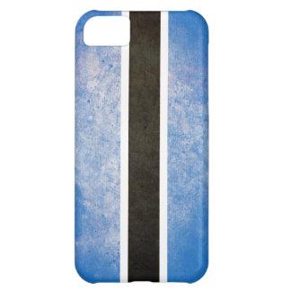 Flag of Botswana iPhone 5C Case