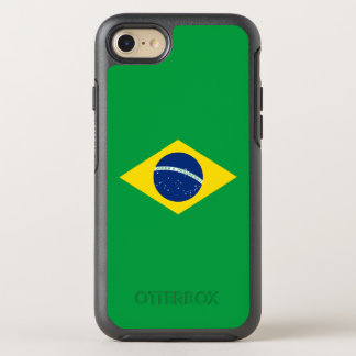 Flag of Brazil OtterBox iPhone Case