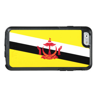 Flag of Brunei OtterBox iPhone Case