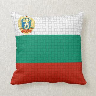 Flag of Bulgaria Cushion