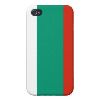 Flag of Bulgaria iPhone 4/4s Speck case iPhone 4/4S Cases