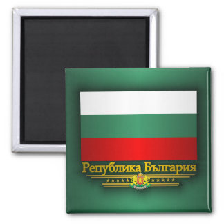Flag of Bulgaria Magnet