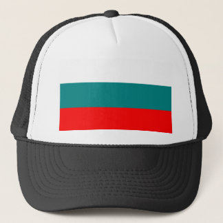 Flag of Bulgaria Trucker Hat