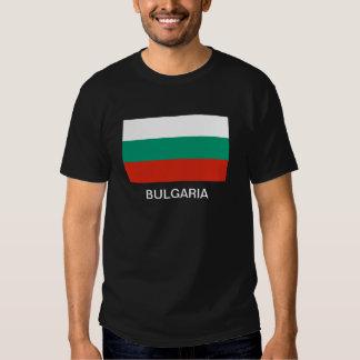 Flag of Bulgaria Tshirt