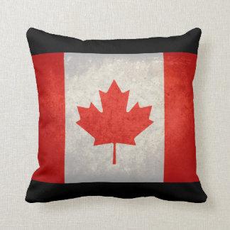 Flag of Canada Cushion