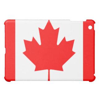 Flag of Canada iPad Mini Case