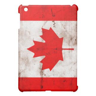 Flag of Canada iPad Mini Covers
