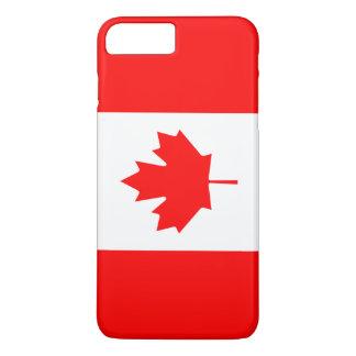 Flag of Canada iPhone 7 Plus Case