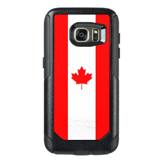Flag of Canada Samsung OtterBox Case