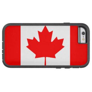Flag of Canada se Tough Xtreme iPhone 6 Case