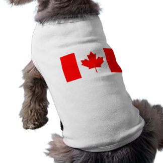Flag of Canada Shirt