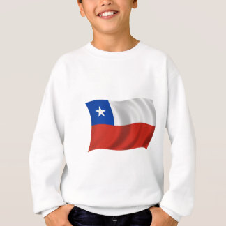 Flag of Chile Sweatshirt
