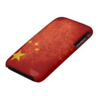 Flag of China Case-Mate iPhone 3 Case