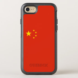 Flag of China OtterBox iPhone Case