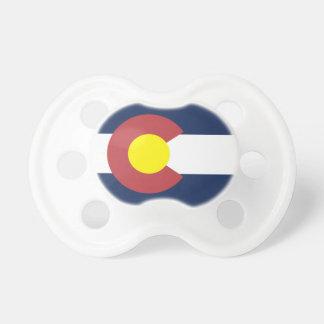 Flag of Colorado Dummy