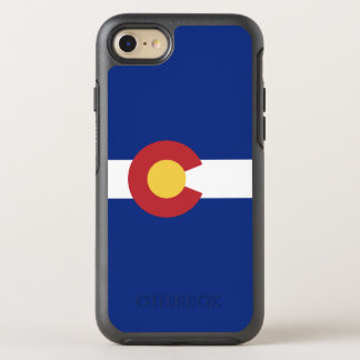 Flag of Colorado OtterBox iPhone Case