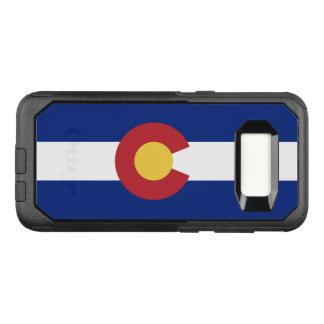 Flag of Colorado Samsung OtterBox Case