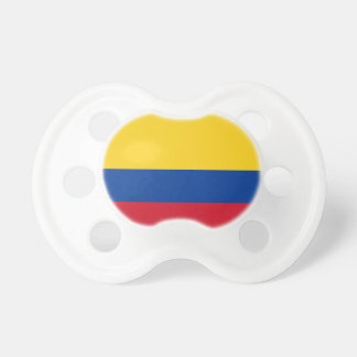 Flag of Columbia, Republic of Colombia Dummy