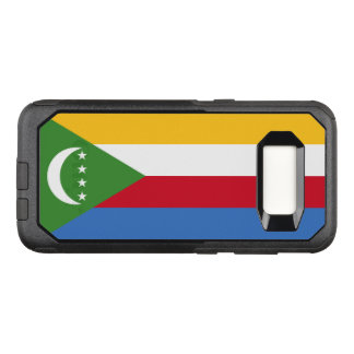 Flag of Comoros Samsung OtterBox Case