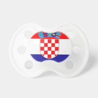 Flag of Croatia Dummy