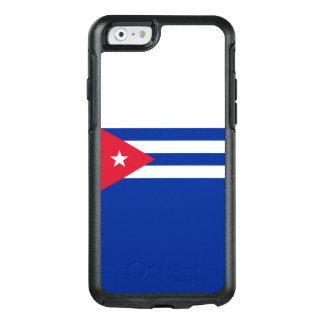 Flag of Cuba OtterBox iPhone Case