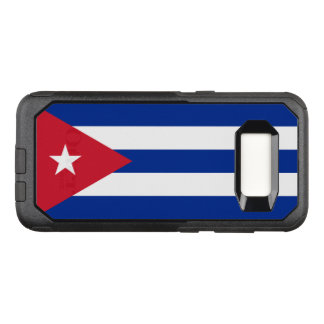 Flag of Cuba Samsung OtterBox Case
