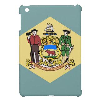 Flag of Delaware iPad Mini Cover