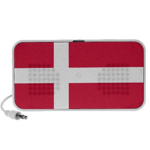 Flag of Denmark OrigAudio™ Doodle speaker