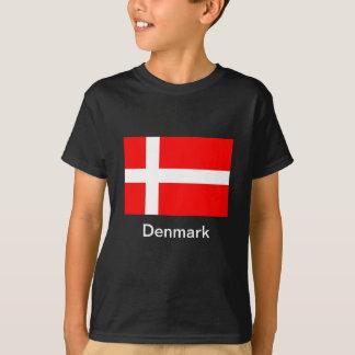 Flag of Denmark T-Shirt