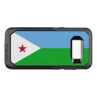 Flag of Djibouti Samsung OtterBox Case